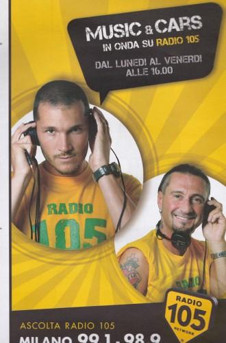 105 Mag - n. 2 - Alvin e DJ Giuseppe - interna