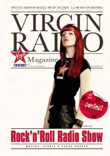 Virgin Radio Magazine