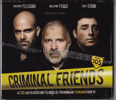 CD Criminal Friends