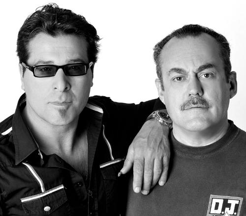 Max Venegoni e Fernando Proce - 23.06.09