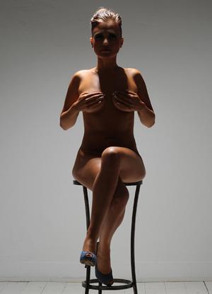 Silvia Bianco - Milano - Studio 25.0912