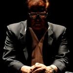 Leone Di Lernia - Milano - Teatro Arsenale 17.04.09