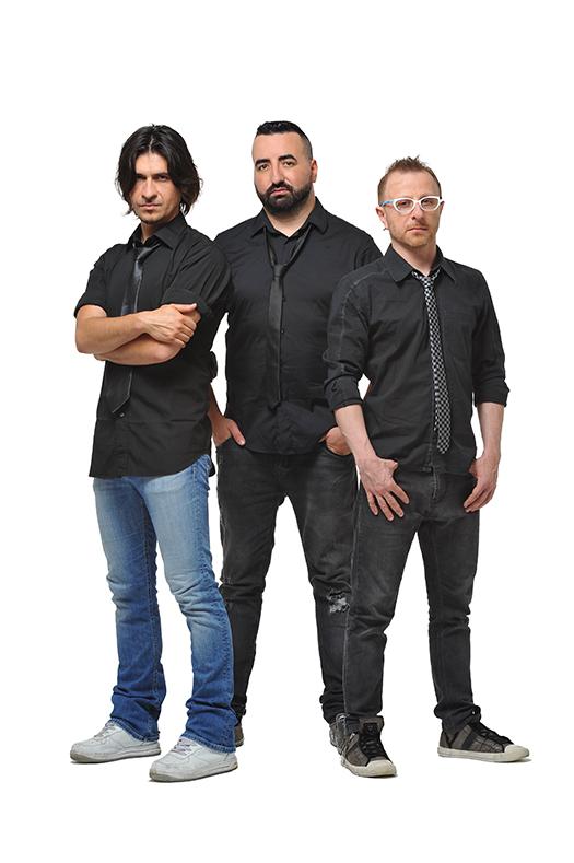 Squalo - Marco Iaconianni - Milano - Studio 01.07.2015
